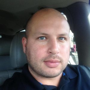 Chris Saenz
